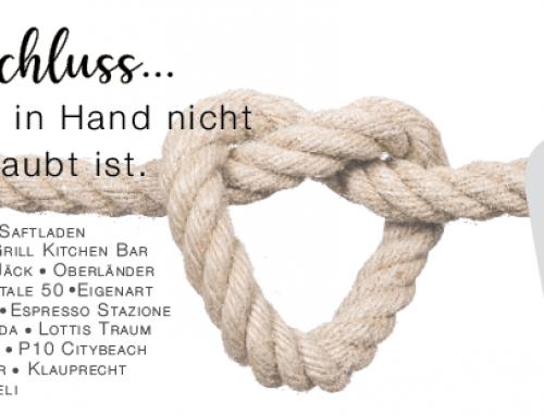 Jetzt auch in Karlsruhe Gastro Gutschein sichern